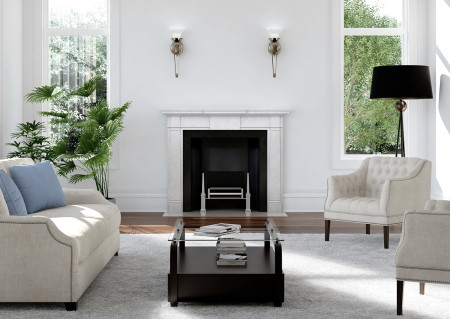 View All Fireplaces