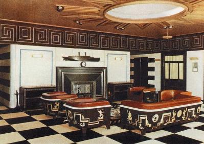90 Years Since Art Deco and its Influence on Antique Fireplaces