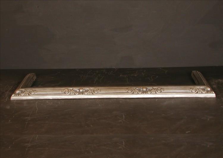 A simple steel fender