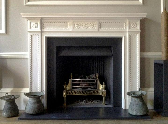 An Introduction to Antique Fireplaces - Antique Fireplaces and ...
