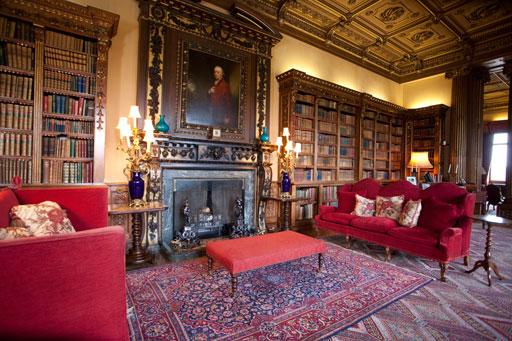 The Fireplaces Of Downton Abbey Antique Fireplaces And